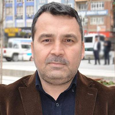 M. Maruf ÖZÜLKÜ