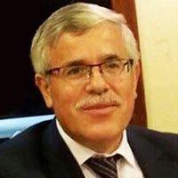 Ahmet ÖZKILINÇ
