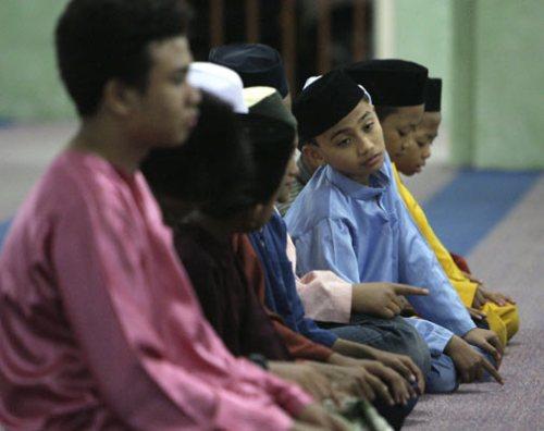 Ramazan'ı Uğurlarken 1