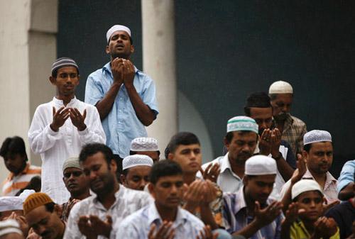 Ramazan'ı Uğurlarken 11