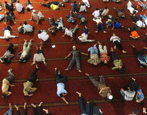 Ramazan'ı Uğurlarken 14