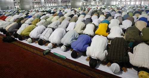 Ramazan'ı Uğurlarken 15