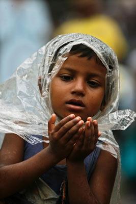 Ramazan'ı Uğurlarken 16