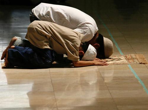 Ramazan'ı Uğurlarken 5