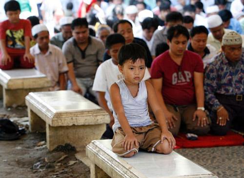Ramazan'ı Uğurlarken 6
