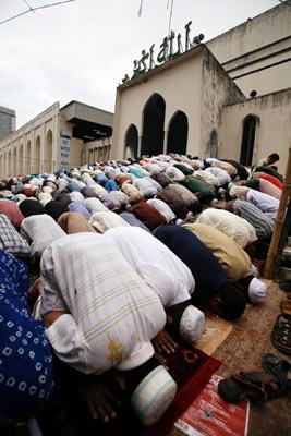 Ramazan'ı Uğurlarken 7