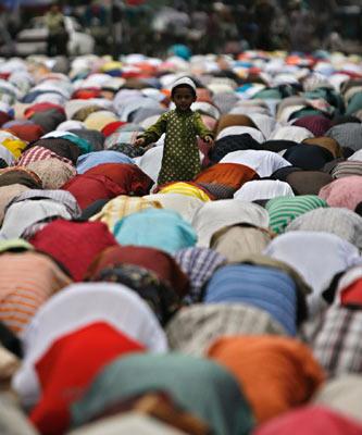 Ramazan'ı Uğurlarken 8