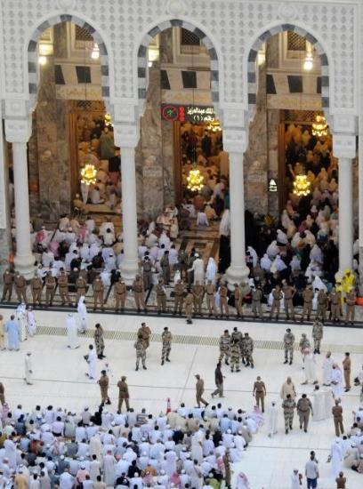 Dünyada Ramazan Bayramı 10