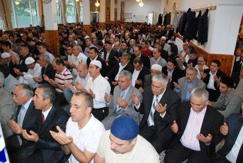 Dünyada Ramazan Bayramı 13