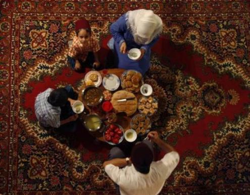 Dünyada Ramazan Bayramı 3