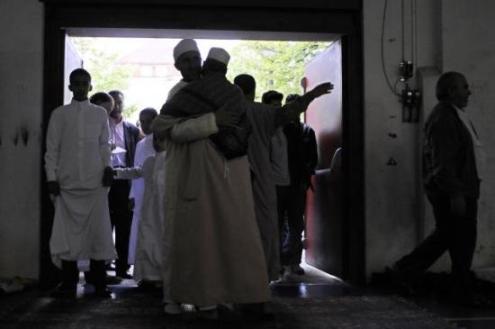Dünyada Ramazan Bayramı 6