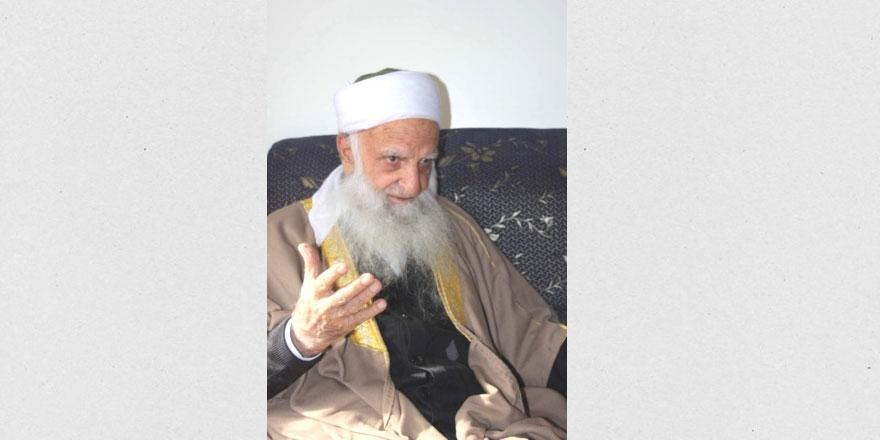 2018 yılında vefat eden ve Said Nursi'yi gören son şahitler 1