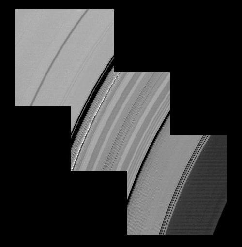 Satürn'ün Halkaları 2