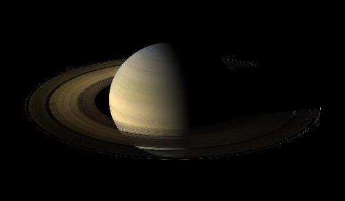 Satürn'ün Halkaları 6