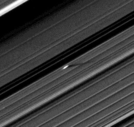 Satürn'ün Halkaları 7