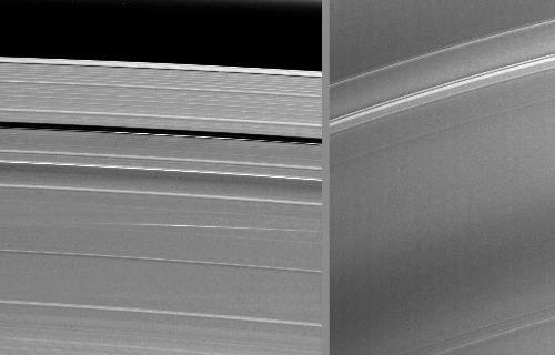 Satürn'ün Halkaları 8