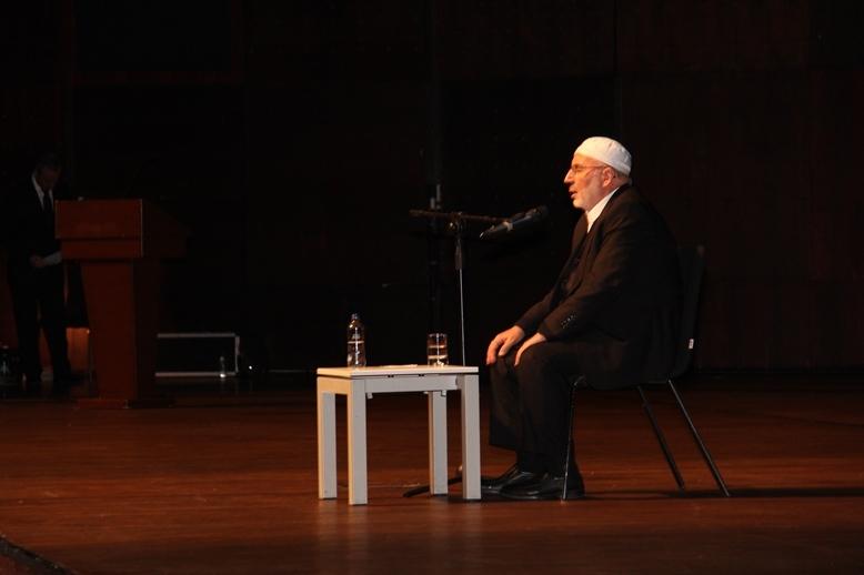 Bediüzzaman Said Nursi'yi anma: İttihad-ı İslam ve Şûra 1