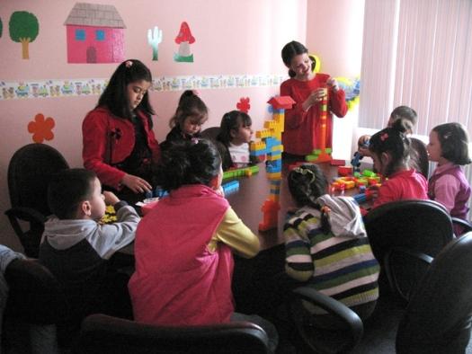 Merak Aile Okulu açıldı 28