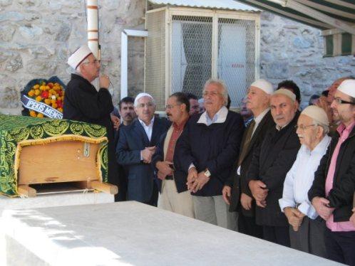 Mehmet Taktak'ın Cenazesi 11