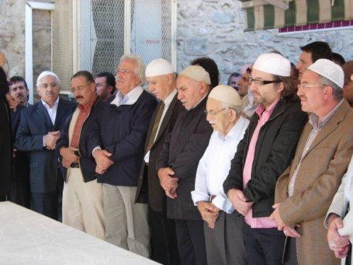 Mehmet Taktak'ın Cenazesi 12