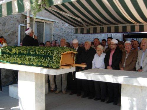 Mehmet Taktak'ın Cenazesi 13