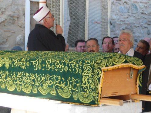 Mehmet Taktak'ın Cenazesi 14
