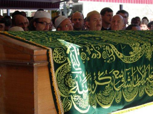 Mehmet Taktak'ın Cenazesi 15