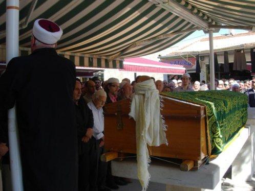 Mehmet Taktak'ın Cenazesi 17