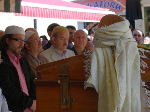 Mehmet Taktak'ın Cenazesi 18