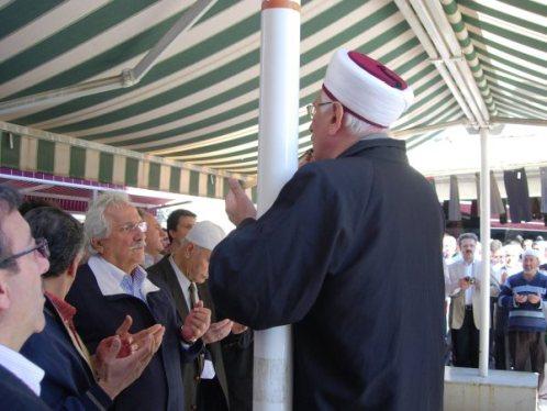 Mehmet Taktak'ın Cenazesi 21