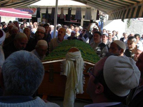 Mehmet Taktak'ın Cenazesi 22