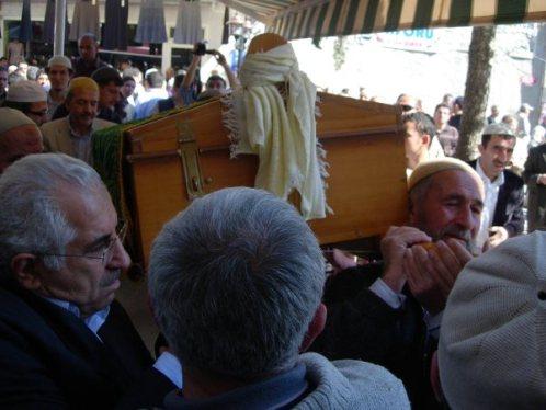 Mehmet Taktak'ın Cenazesi 23