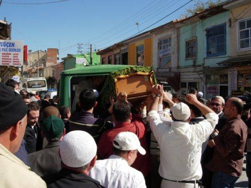 Mehmet Taktak'ın Cenazesi 25