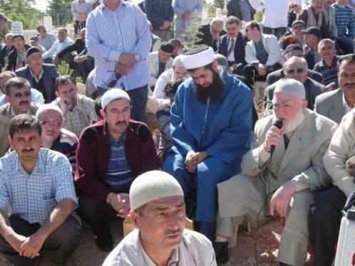 Mehmet Taktak'ın Cenazesi 27