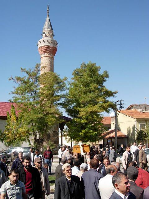 Mehmet Taktak'ın Cenazesi 29