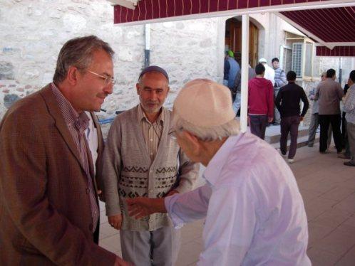 Mehmet Taktak'ın Cenazesi 3