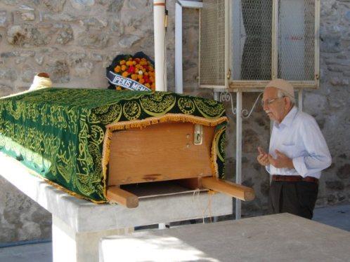 Mehmet Taktak'ın Cenazesi 4