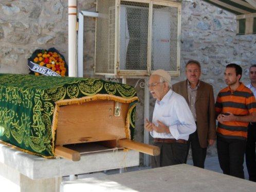 Mehmet Taktak'ın Cenazesi 5
