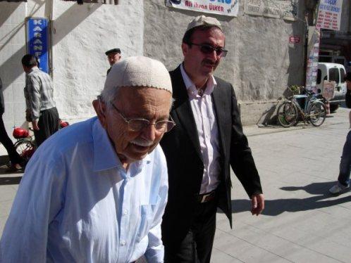 Mehmet Taktak'ın Cenazesi 6