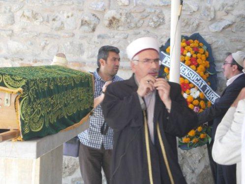 Mehmet Taktak'ın Cenazesi 7