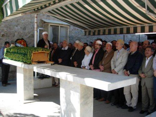 Mehmet Taktak'ın Cenazesi 8