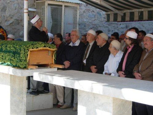 Mehmet Taktak'ın Cenazesi 9