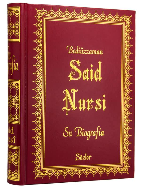 Risale-i Nur'un İspanyolcaya tercümesi tamamlandı Elhamdülilla 1