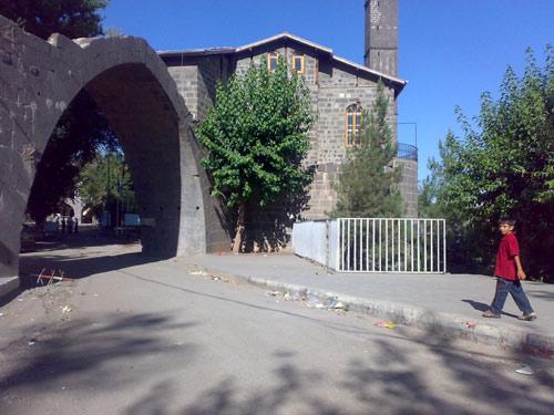 Hz. Süleyman Camii-Diyarbakır 10