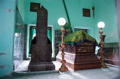 Hz. Süleyman Camii-Diyarbakır 5