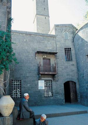 Hz. Süleyman Camii-Diyarbakır 9