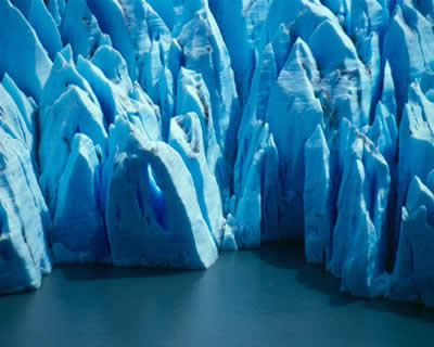Kutuplardan Sanatlı Manzaralar 10