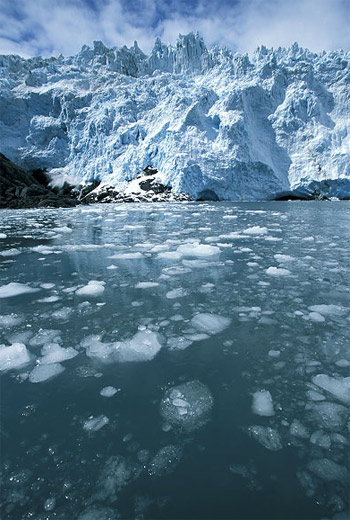 Kutuplardan Sanatlı Manzaralar 3
