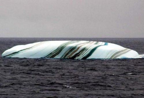 Kutuplardan Sanatlı Manzaralar 9