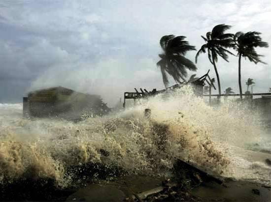 Fırtına fotoğrafları 11